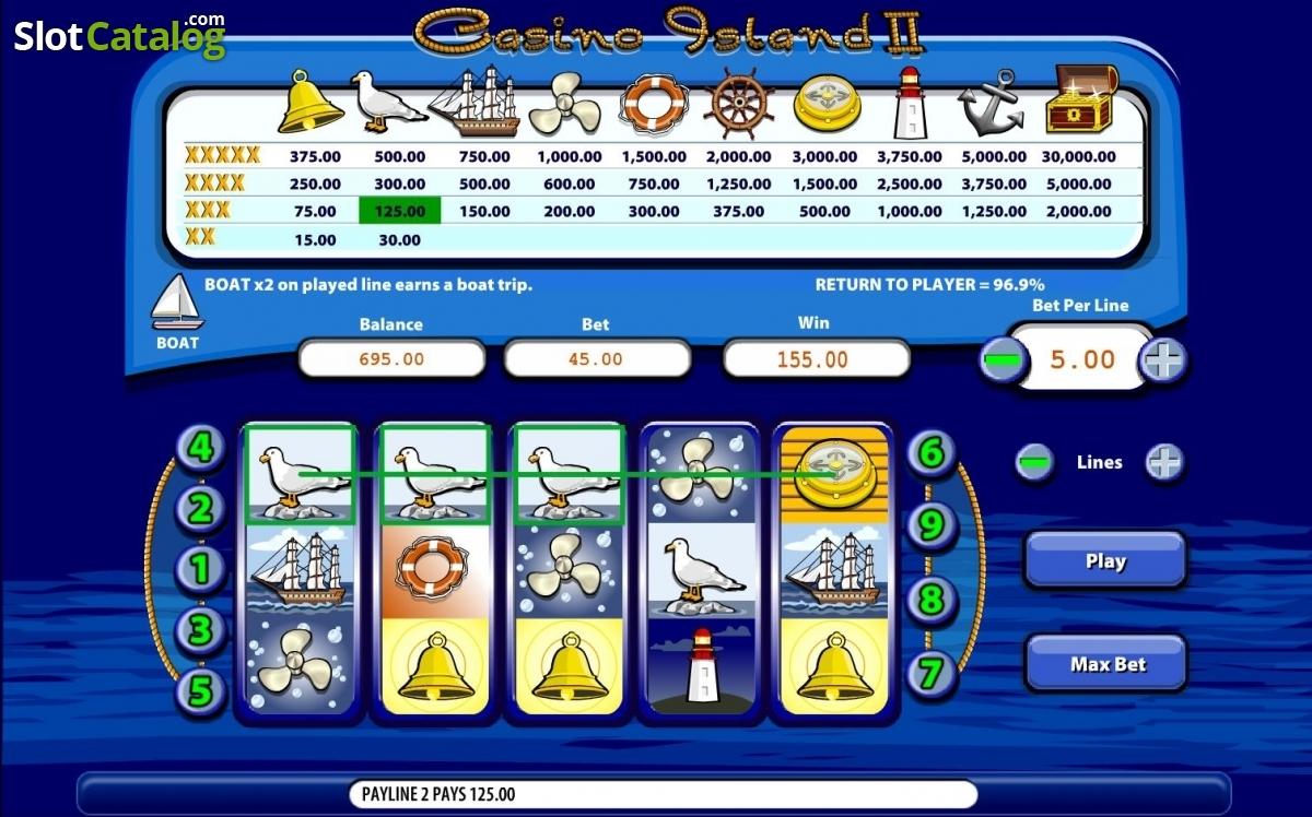 казино плей остров