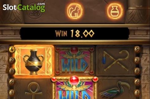 my konami slots app