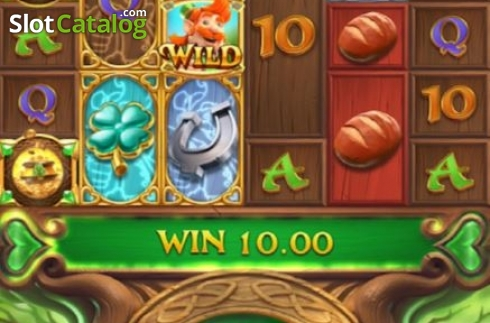 Spiele Leprechaun Riches - Video Slots Online