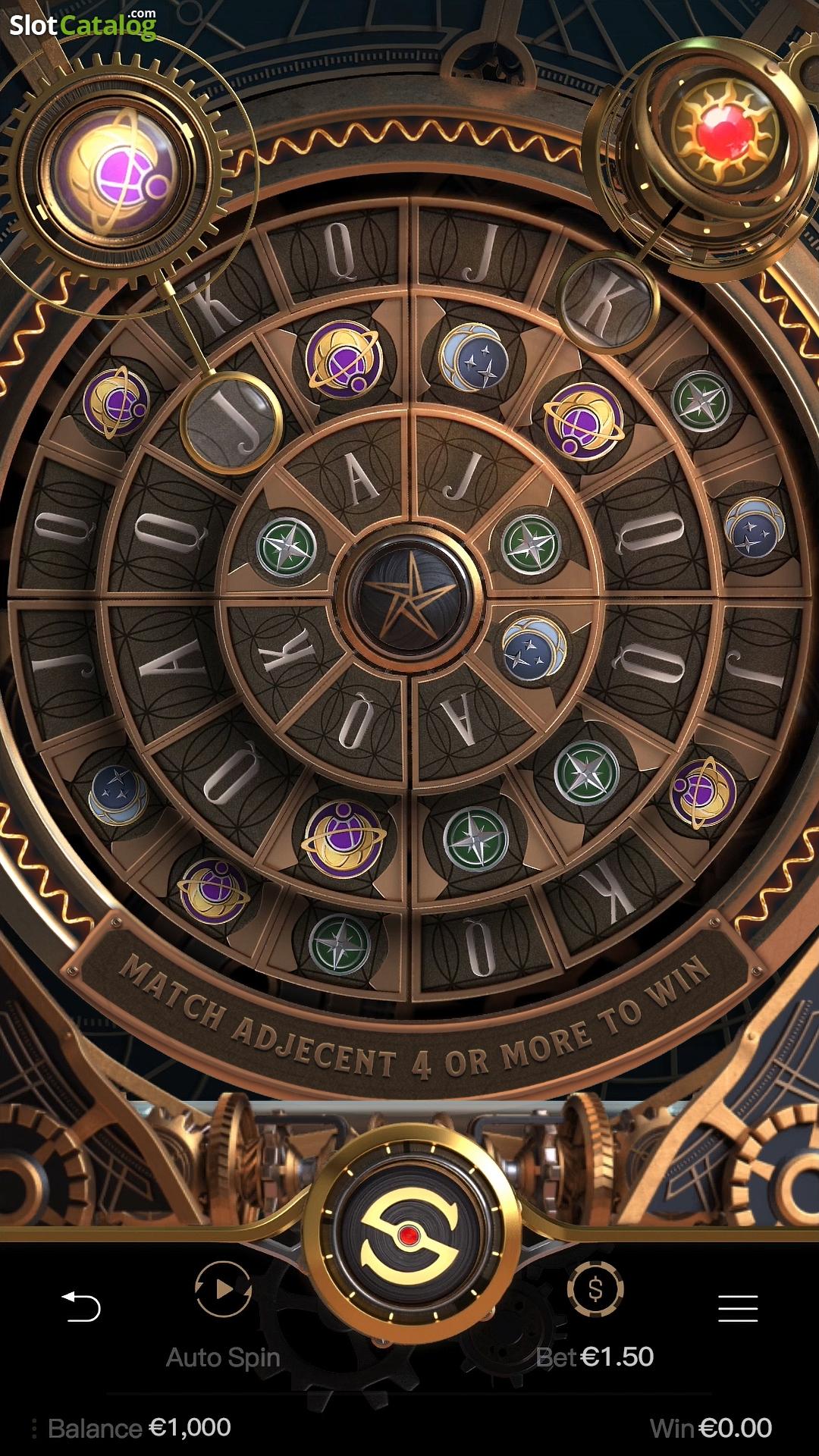 Spiele Steampunk - Video Slots Online