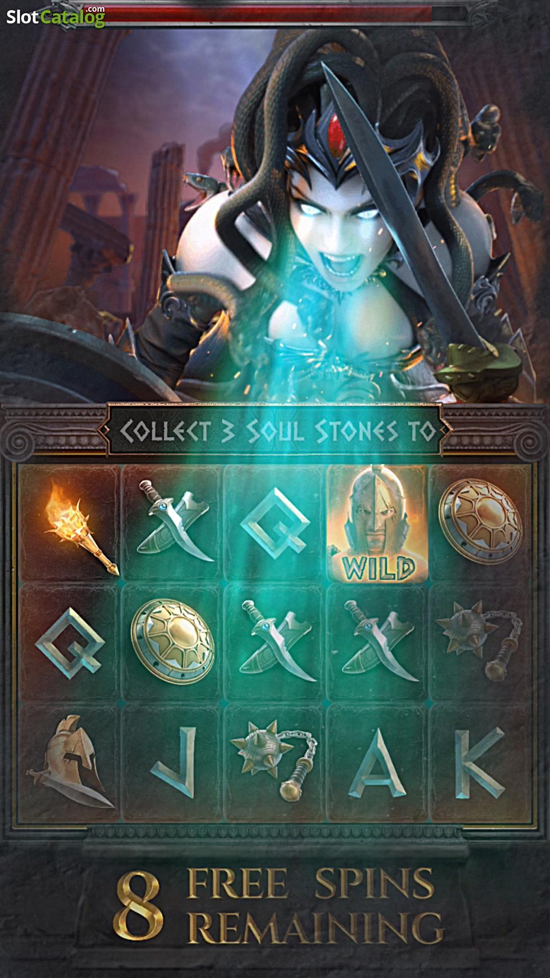 Spiele MedusaS Curse - Video Slots Online