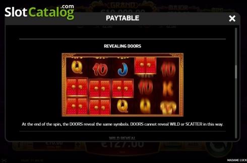 Spiele Madame Luck - Video Slots Online