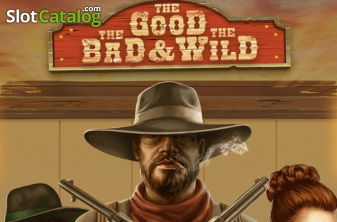 The Good The Bad And The Wild 2019-11-06