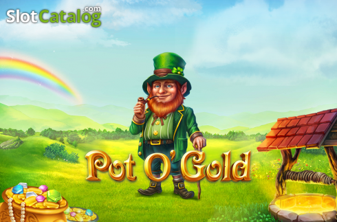 Pot O'Gold (Pariplay)