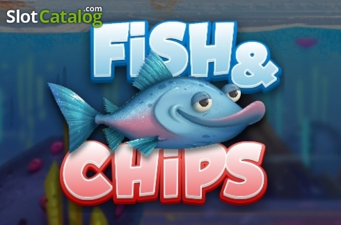 Fish and Chips. Fish and Chips (PearFiction) (Video Slot from PearFiction)