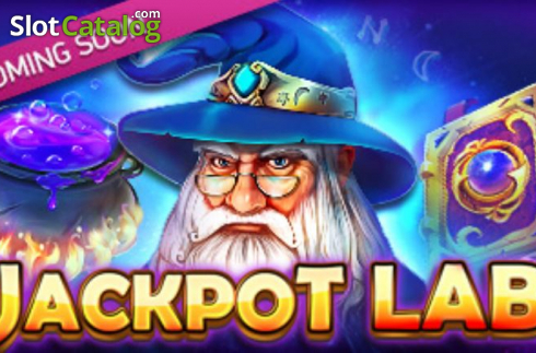Jackpot Lab (Video Slot from Platipus)