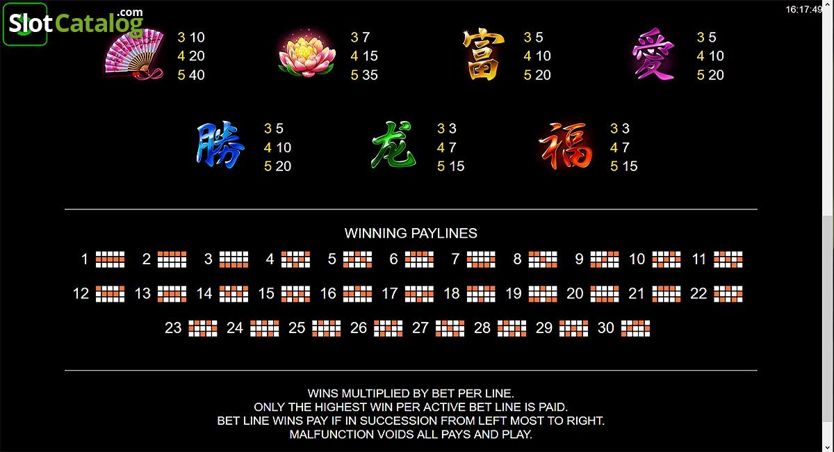 Nextgen free slots