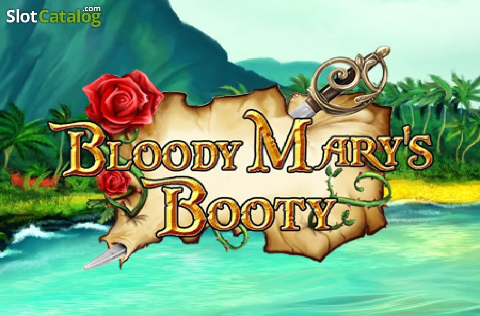 Spiele Bloody MaryS Booty - Video Slots Online