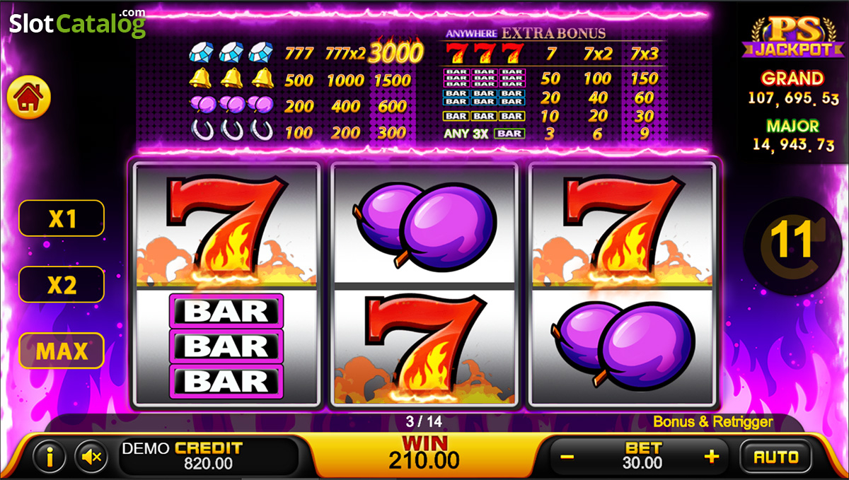 Gamestars Casino