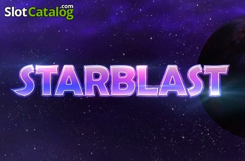 Starblast (Video Slot from Play'n Go)