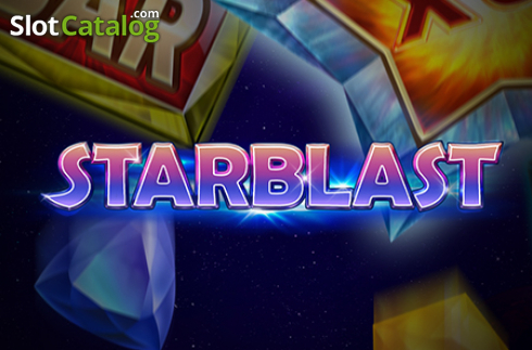 Starblast (Video Slot från Play'n Go)