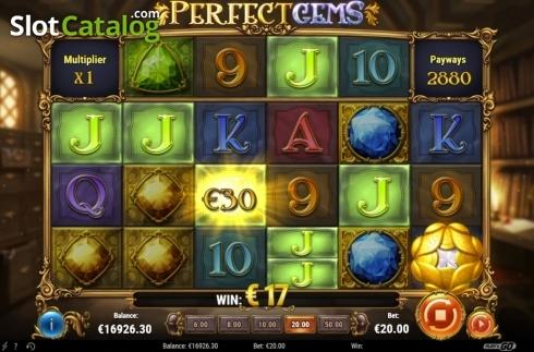 Spiele Perfect Gems - Video Slots Online