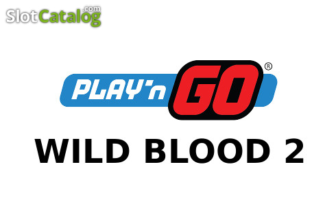 Wild Blood 2 (Video Slot from Play'n Go)
