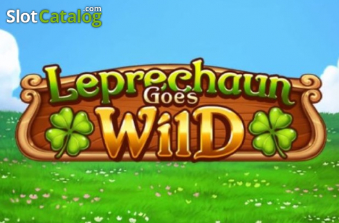 Leprechaun Goes Wild (Video Slots from Play'n Go)