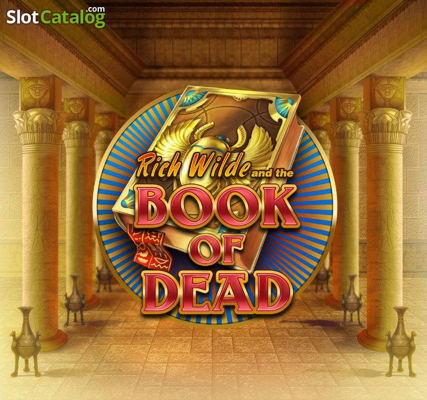 Book Of Dead No Deposit Bonus