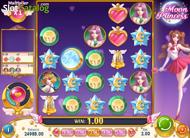 Review of moon princess video slot from playn go slotcatalog screen 7 malvernweather Images