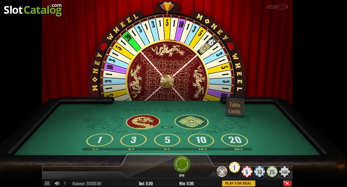 1xbet money wheel