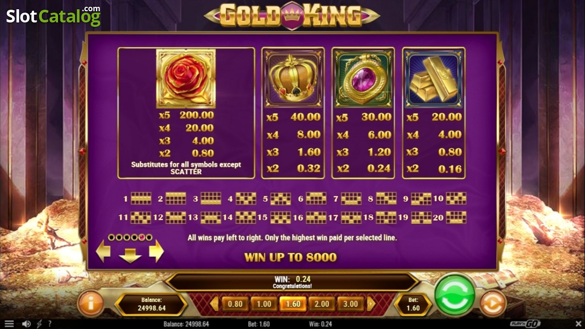 king casino bonus no deposit bonus 2019