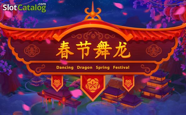 Dancing Dragon Spring Festival Slot Machine
