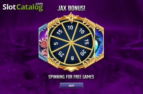 Bonus 3. Kingdoms Rise: Guardians of the Abyss (Video Slot from Playtech Origins)