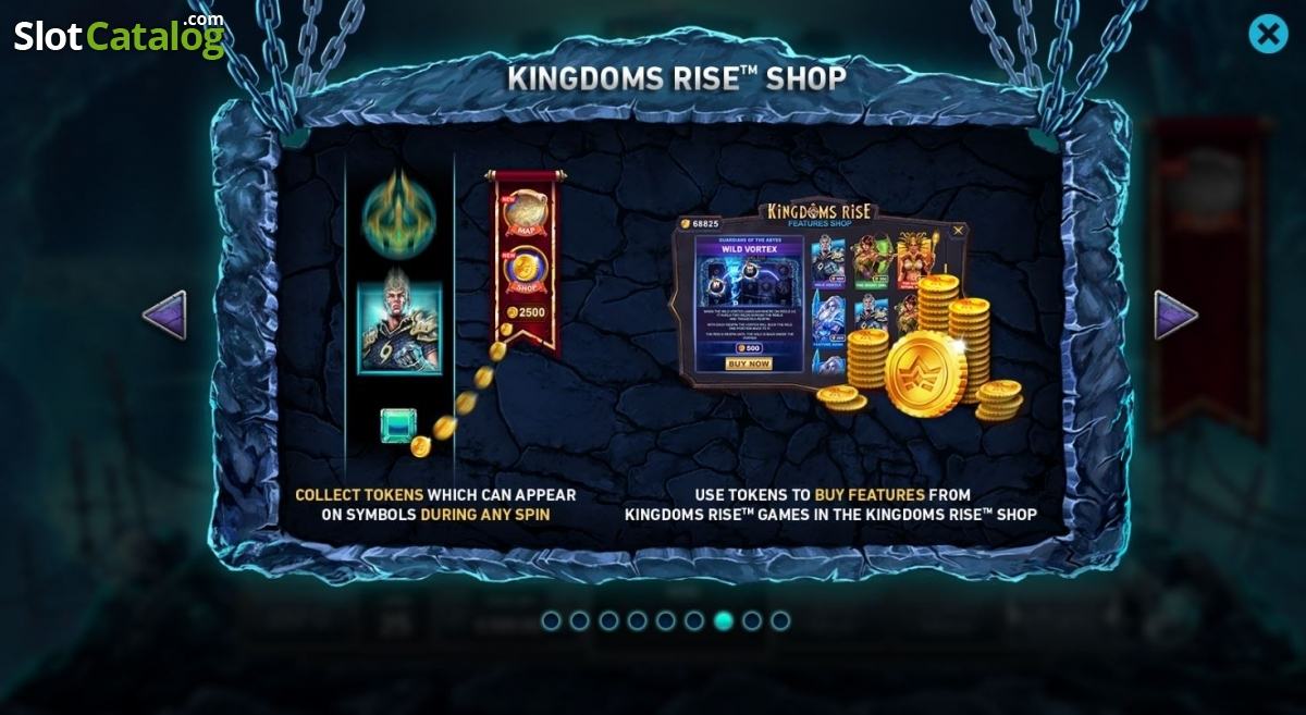 Spiele Guardians Of The Kingdom - Video Slots Online