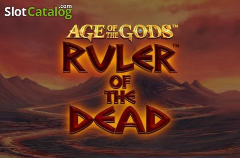 Age Of Gods King of the Underworld