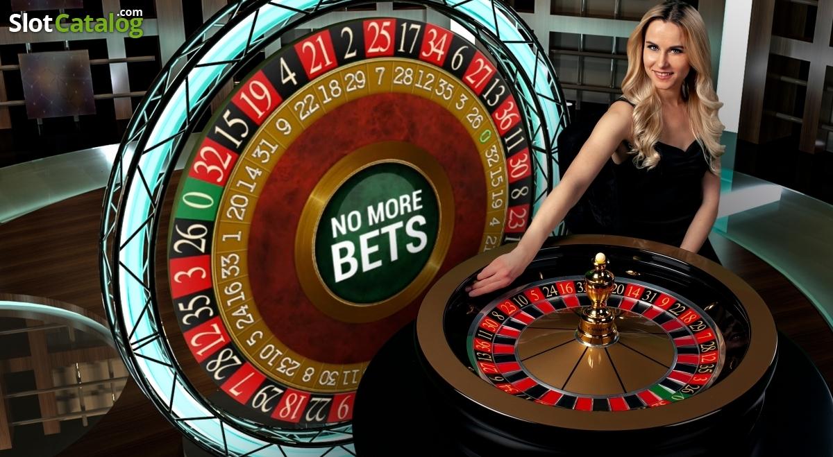фото Эфир прямой онлайн казино