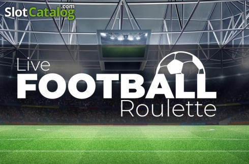 Football Roulette Live