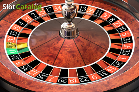 Mobile. Frankie Dettori's Jackpot Roulette (Roulete from Playtech)