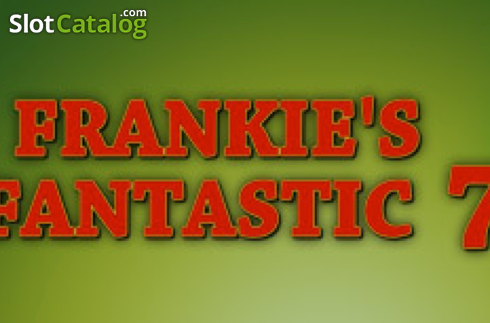 Frankie's Fantastic 7