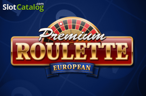 Premium European Roulette (Playtech)