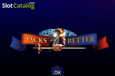 Jacks or Better (Playtech)