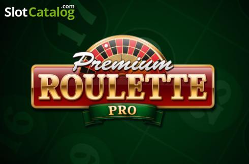 Premium Pro Roulette (Playtech)