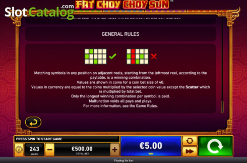 Poker face free chips
