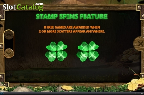 Features 2. Minted Money (Video Slot from Playtech)