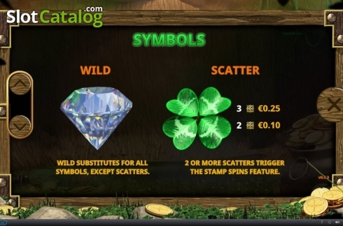 Features 7. Minted Money (Video Slot from Playtech)