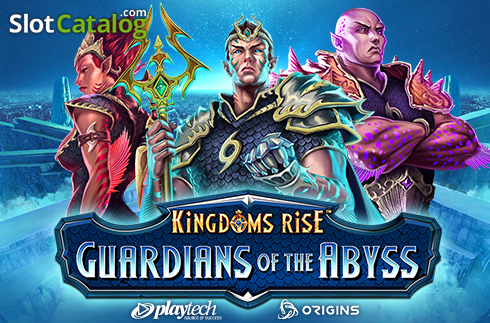 Kingdoms Rise: Guardians of the Abyss. Kingdoms Rise: Guardians of the Abyss (Video Slot from Playtech Origins)