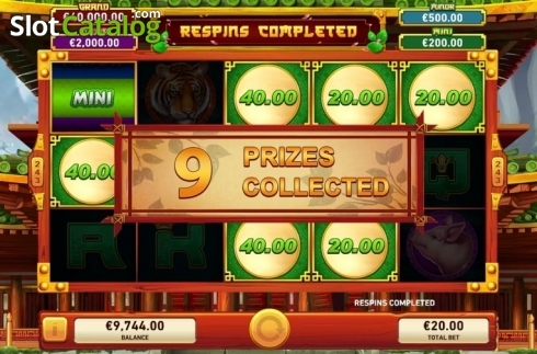 Bonus Game 5. Golden Macaque (Video Slots from Rarestone Gaming)