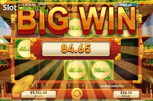 Big Win. Golden Macaque (Video Slots from Rarestone Gaming)