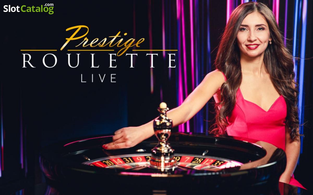 Prestige Roulette