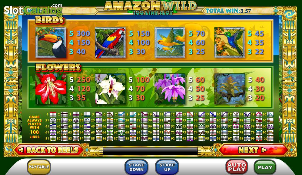 Free ucretsiz amazon wild playtech casino slots flash club lounge