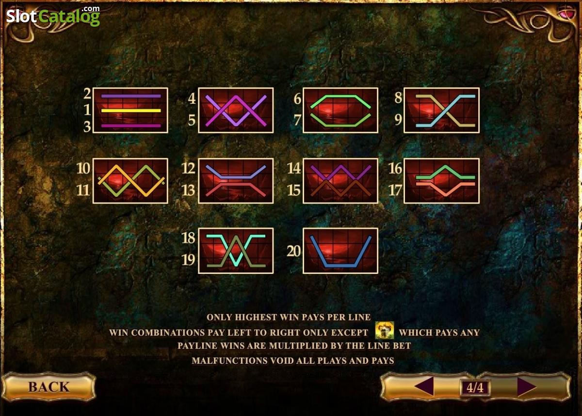dragon kingdom online casino