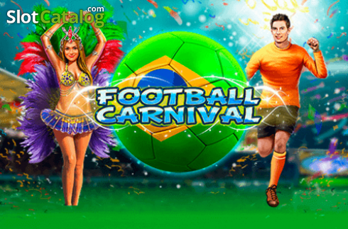 Football Carnival (Video Slot a partire dal Playtech)