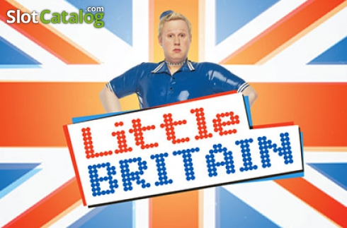 Little Britain (Video Slot từ Playtech)