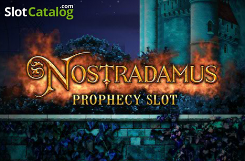 Nostradamus. Nostradamus. Nostradamus (Video Slots from Playtech)