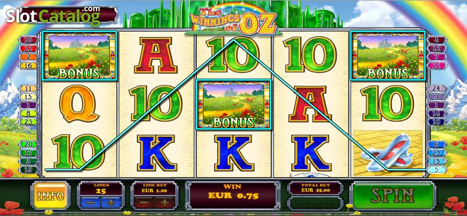 10 casino free online