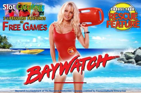 Baywatch (Playtech)