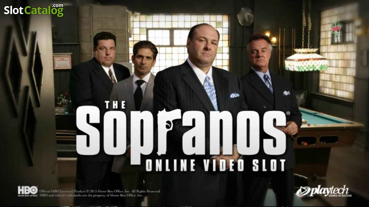 Play the saprano casino slots machine reid-kyl internet gambling bill