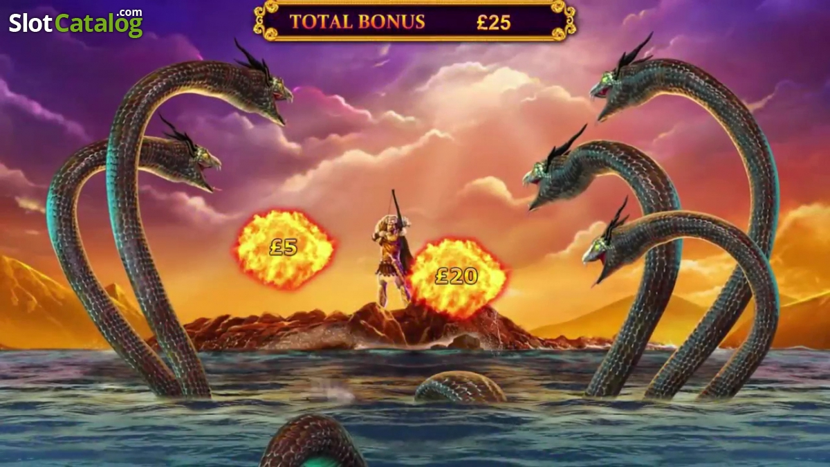 "Spiele Age Of The Godsв""ў Prince Of Olympus - Video Slots Online"