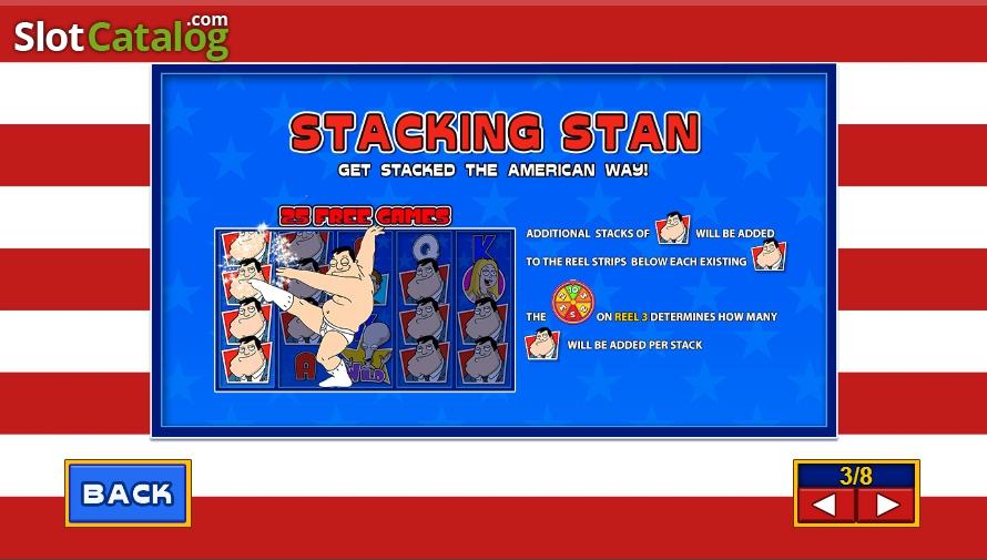 Revisin de american dad ranura de video de playtech slotcatalog tabla de pagos 3 malvernweather Choice Image